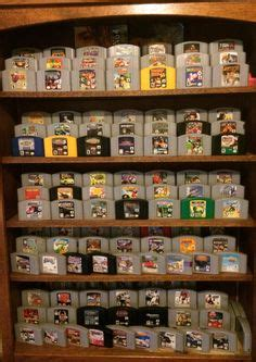room n64 room on gaming and nintendo