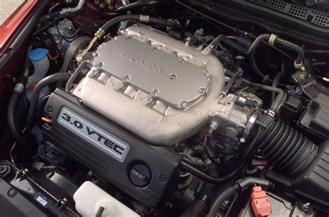 honda accord   engine picture pic image