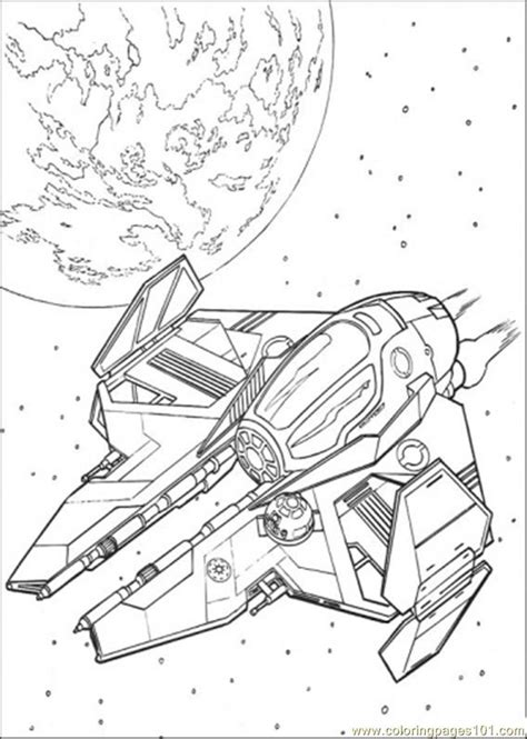 star wars ship coloring pages free coloring pages