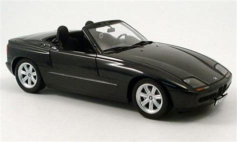 minichamps bmw  convertible  black pj modelcars
