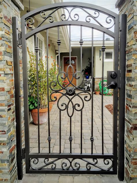 iron ideas image gallery iron gates