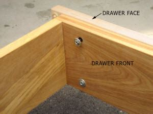 make routed half blind dovetail drawers part 1