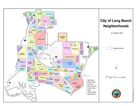 map of neighborhoods 2 file lb neighborhoods jpg wikimedia commons