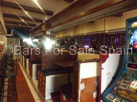 bars for sale in fuengirola bar cafe for sale in fuengirola malaga spain bars for