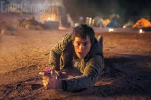 new maze runner the scorch new images released from maze runner the scorch trials