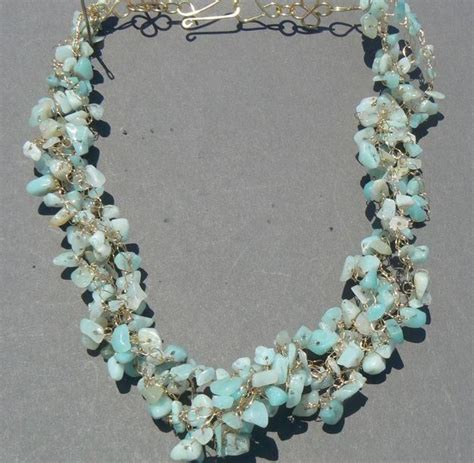chip bead jewelry ideas 31 best images about jewlery on