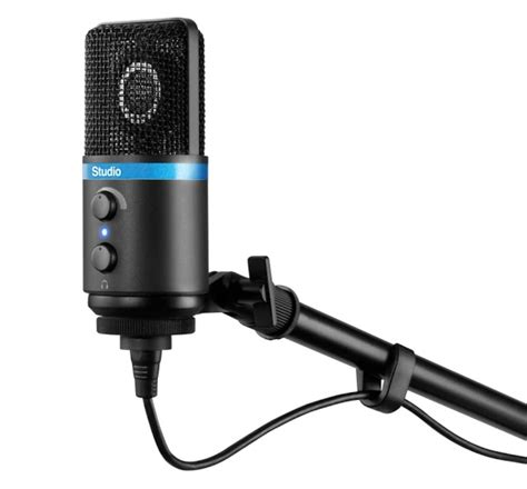 Iring Transparant ik multimedia irig mic studio image 1017505 audiofanzine