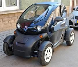 Electric Car Engine Wiki Renault Twizy