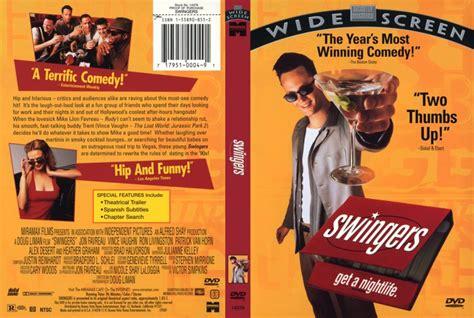 free swinging movies swingers movie dvd scanned covers 242swingers dvd