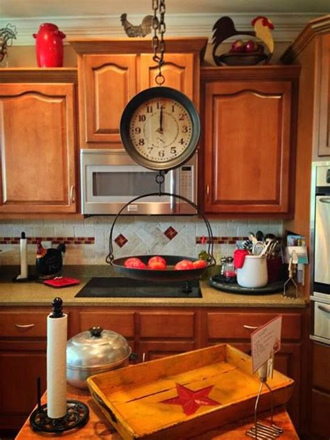 Shabby Chic Kitchens Ideas Kandy Larrimore Love This Use Of Our Grocery Produce