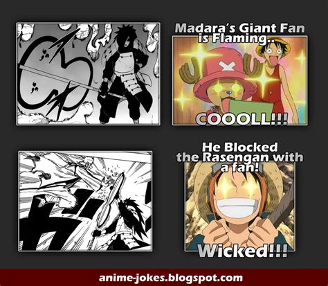 Anime Jokes by Luffy Quotes Quotesgram
