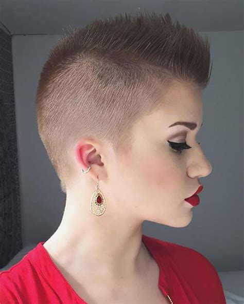 shortest hairstyle ever 23 trying out short pixie haircuts for 2018 2019 page 3 of 4