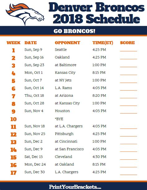 printable nfl season schedule arman info