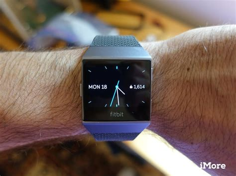 Fitbit Ionic fitbit ionic review more fit than bit imore