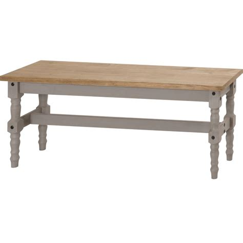 grey dining bench home decorators collection aldridge antique grey wood