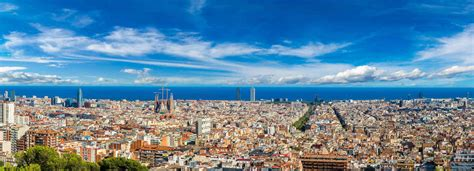 catamaran trips in barcelona tours excursions and things to do in barcelona sunbonoo