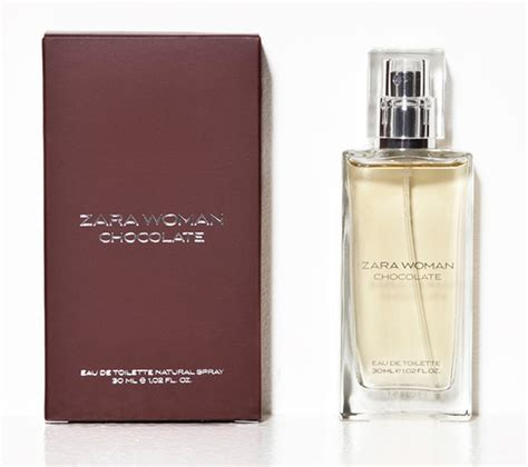 Parfum Zara chocolate zara perfume a fragrance for