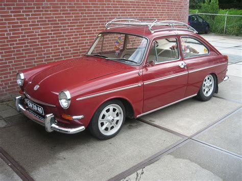 Vw Fastback Roof Rack No Blister thesamba type 3 view topic introducing a 1965 fastback and a q
