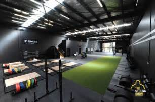 Crossfit Gyms Rogue Fitness