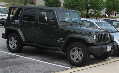 Jeep Saharah Jeep Wrangler Motoburg