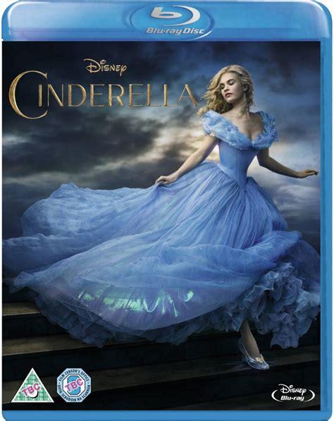 cinderella film blu ray cinderella blu ray zavvi com