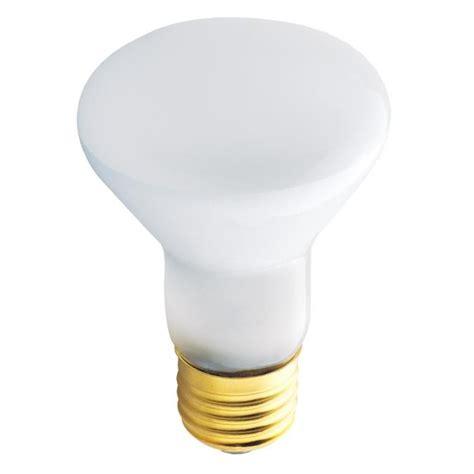 45 watt light bulb westinghouse r20 45 watt medium base incandescent l