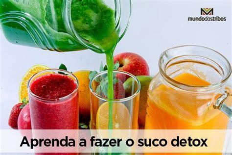 No Detox by Suco Detox Receitas Para Perder Barriga Mundodastribos