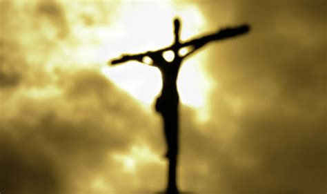 cross photo by seand jesus photobucket shock claim jesus did not die at the cross but fainted