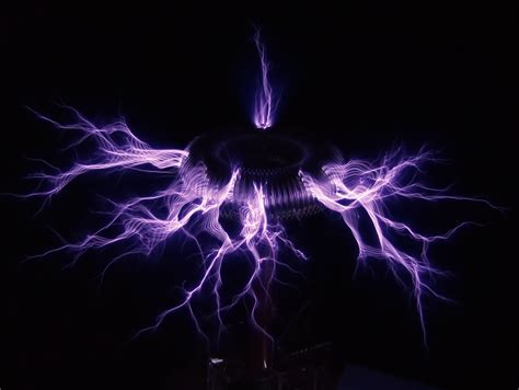 Tesla Coil Wallpaper Tesla Coil Wallpaper Wallpapersafari