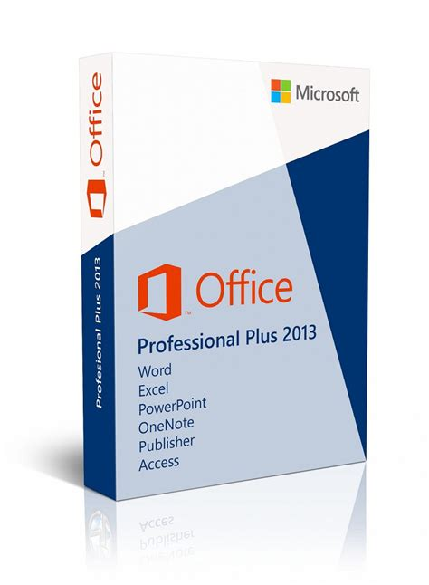 Microsoft Office Professional Microsoft Office Professional Plus 2013 Product Key