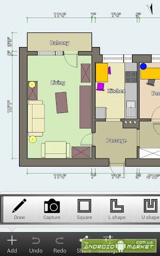 android floor plan floor plan creator 187 android market google play