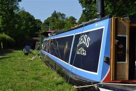 canal boat wind turbine narrowboats and canal boats leading edge turbines