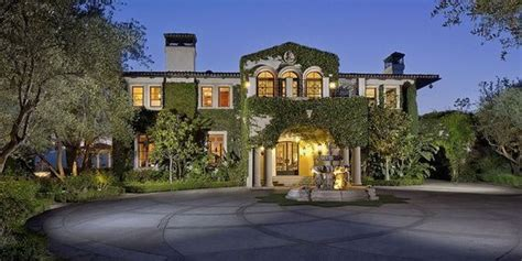 famous mansions 7 things anyone can learn from a list celebrity homes