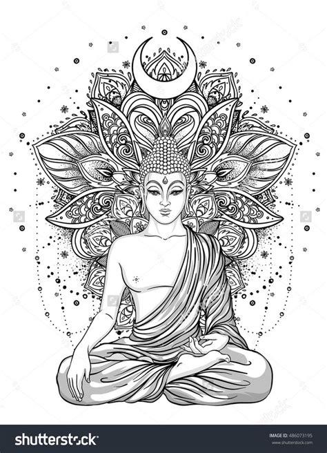 tattoo mandala buddha se pinterests topplista med de 25 b 228 sta id 233 erna om buddha