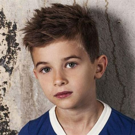 9 yr old boy haircuts 30 cool haircuts for boys 2018 men s hairstyles