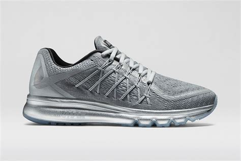 Nike Airmax 2015 nike air max 2015 reflective release information weartesters