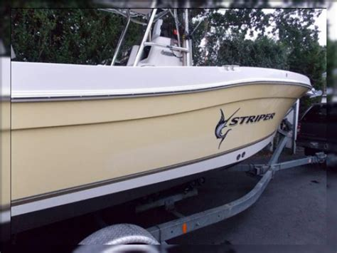 striper boats reviews seaswirl striper 2301 for sale daily boats buy review