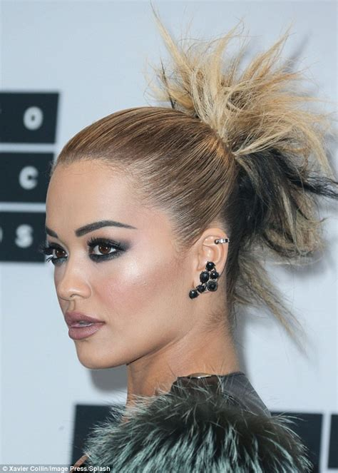 rita ora s make up artist details the 26 products for her