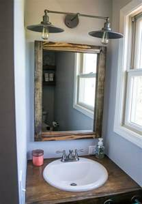 rustic bathroom lighting fixtures 10 bathroom vanity lighting ideas the cards we drew
