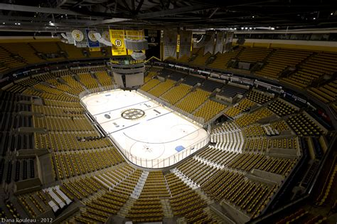 Td Garden Boston by 3 Facts About Td Garden