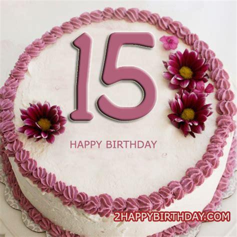 Happy Birthday 15 Quotes Happy 15th Birthday Wishes Quotes 2happybirthday