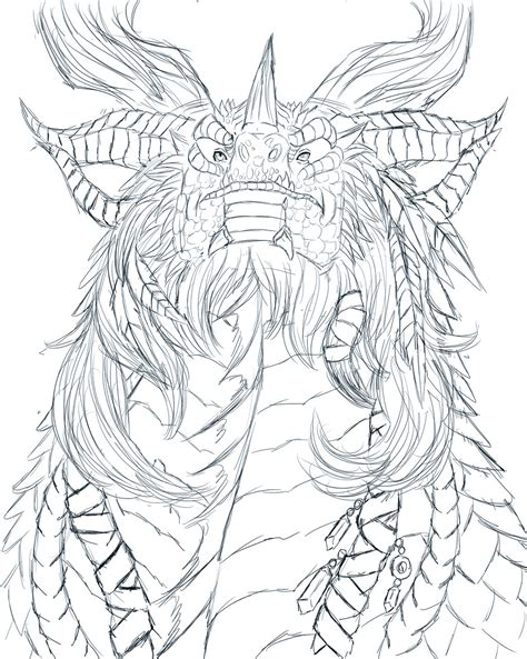 detailed coloring pages of dragons ausmalbilder f 252 r kinder malvorlagen und malbuch