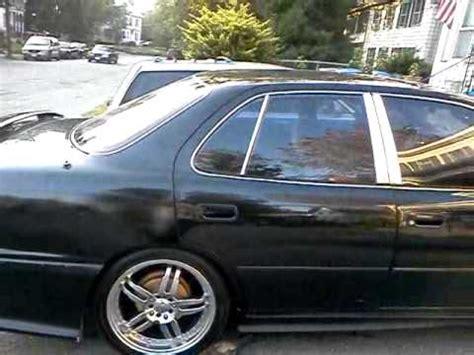 Grill Chrome Great Corolla 94 95 Superauto Radiator corolla 1994 le bodykit with 17 funnydog tv