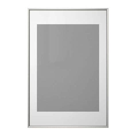 cornici 61x91 silverh 214 jden frame silver colour 61 x 91 cm ikea