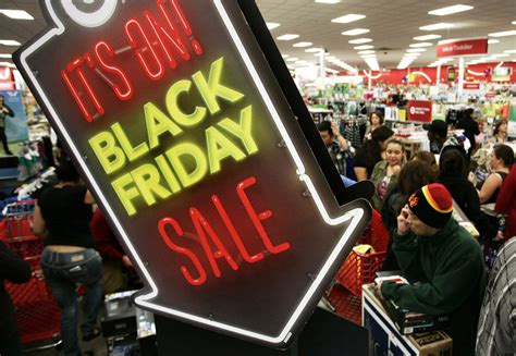 black friday 2017 walmart and best buy are the 3 best sales to shop this weekend