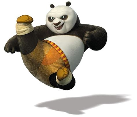 imagenes de kung fu panda en 3d les cin 233 mas aixois animation kung fu panda 2