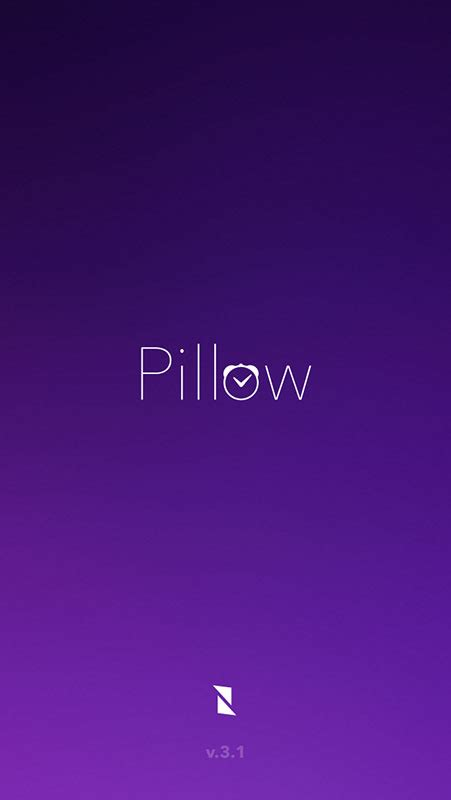 Pillow App by Pillow App Sleep Tracking Analysis Alarm Clock For Iphone And Apple Health Apps