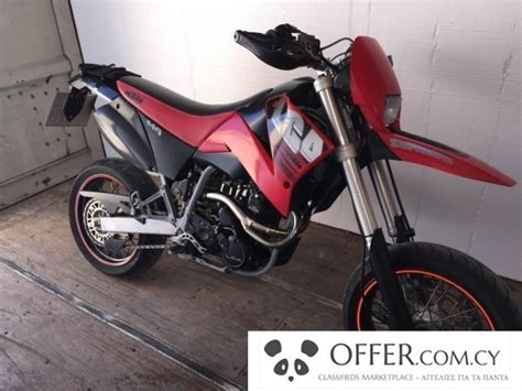 Ktm 640 Lc4 Supermoto For Sale Ktm Lc4 640 Supermoto 17961en Cyprus Motorcycles