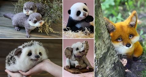 most adorable animals these are the most adorable toy animals that we ve ever seen