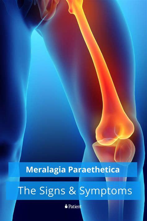 nerve pain causes nerve pain thighs best 10 meralgia paraesthetica ideas on pinterest